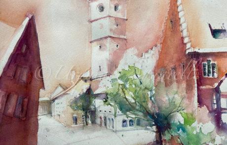 urquias-aquarelle-Ravensburg